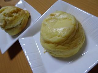 グッディ・フォーユー・六本木 - プレーンチーズケーキ