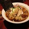 麺ダイニング ととこ - 料理写真:つったいラーメン(850円、斜め上から)