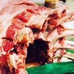 まんぷく太郎 - 三元豚の骨付きロイン
