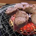 まんぷく太郎 - 赤身焼肉