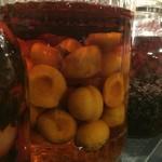 スペインバルTAKA - 自家製フルーツ種