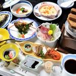 和食つかさ - 料理写真: