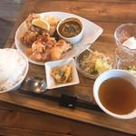 うみねこ食堂 - 料理写真: