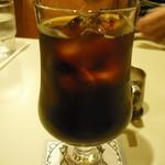 カフェーパウリスタ - アイスコーヒー(サファリ)