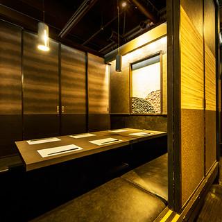 薩摩地鶏にオススメな日本酒も多数取り揃えております!