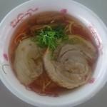 中華蕎麦 とみ田 - とみ田裏メニュー@850