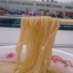 中華蕎麦 とみ田 - 美味しいかった麺