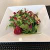 四季 - 料理写真:サラダ