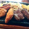 レストランさとう - 料理写真:ウィークランチ680円