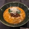 麺と肴 辛辛 - 料理写真:担々麺