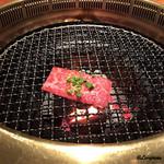 陽山道 - 炭火焼