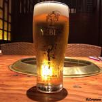 陽山道 - ヱビス生ビール