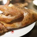 SIO - 鵡川の地鶏