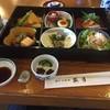 瀬戸内料理 瓢月 - 料理写真:日替わり松花堂ランチ、