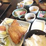 レストランさくら - 料理写真: