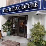 ザ リタ コーヒー - ☆エントランスも素敵(^O^)☆