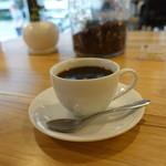 ザ リタ コーヒー - ☆開放感のある雰囲気でお茶タイム\(^o^)/☆
