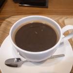 マジドゥショコラ - カカオコーヒー