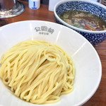 69875937 - 塩つけ麺
