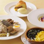 TXOKO - シェフ自らが学んだ本場のバスク料理を提供しています