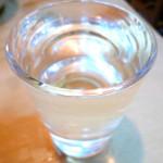 鳥やき 宮川 - ◆冷酒