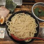 つけ麺専門店 三田製麺所 - 麺が来ました(2017.6.15)