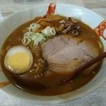 麺屋 金龍 -