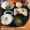 赤坂 丈太郎 - 料理写真:向付セット @1,200円