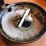 赤坂 丈太郎 - 漬物