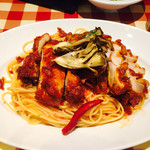 イタリア食堂TOKABO 田町センタービル店 -