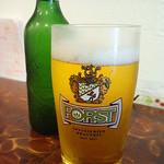プカ オーガニクス - ハートランドビール