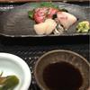原始焼 六番町 魚鷹 - 料理写真: