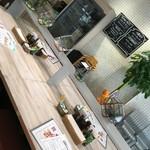 アンジョレッティ カフェ&イタリアンダイニング -