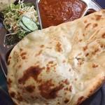 ネパールキッチン Kathmandu - 料理写真: