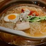 牛角 - 「牛角冷麺」