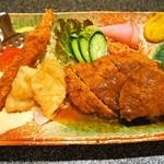 大富士 - 特A定食