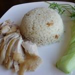 タイ家庭料理 マイヤー - カウマンカイ