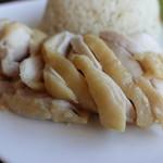 タイ家庭料理 マイヤー - 鶏肉