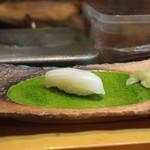 鮨処魚徳 - いか