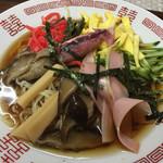 松の食堂 - 料理写真: