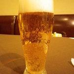6989335 - 飲み放題の生ビール
