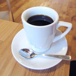 サボ - コーヒー400円(2017.7月)