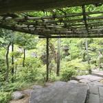 和菓子処 菊家 - 藤の花は枯れにけり