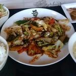 北京料理 全満楼 -