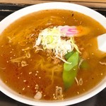ラーメンきむら  - 料理写真:ジャージャン麺(700円)
