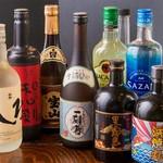 浜焼太郎  - サワーや焼酎・アルコール類充実