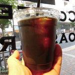 バン コーヒー バイロン ベイ - 水出しコーヒー・M