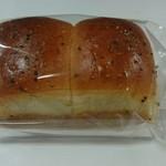 南の麦 - Wカレー(税込180円)