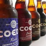 浜焼太郎  - ドリンク写真:人気急上昇中!COEDOビール(川越発クラフトビール)