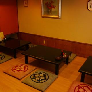 味、空間、サービス。すべてお客様にご満足いただくために…